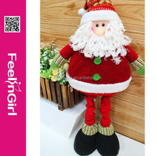 Buy Wholesale Christmas Decorations Christmas standing inflatable snowman