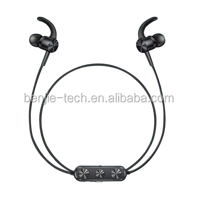 New mobile phones accessory hearphones bluetooth with mp3 player