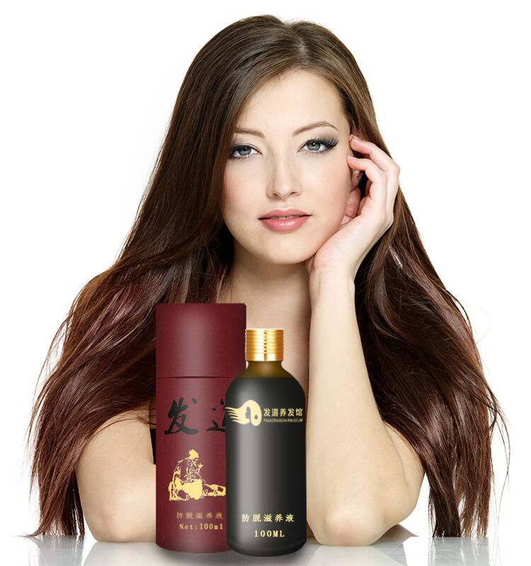 Original natural effective stop hair loss promote hair building spray liquid natural hair care treatment