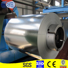 Prime Hot Dipped Galvanized Steel Coil Secondary Grade Tinplate Sheets and Coils