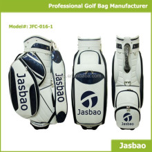 OEM/ODM Leather Golf Bag Manufacturer