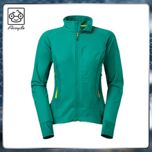 Adult winter jackets for women fleece lining fashion young style