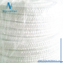 Thermal Resistant Electric Insulation High Temp Reinforced Fiberglass Cloth Tape