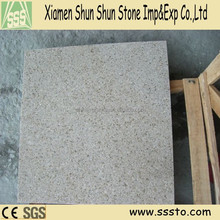 G682 sunset gold granite buyers in china with high quality