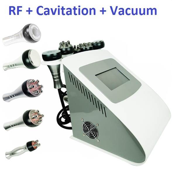 portable effective rf skin lifting beauty device Au-23F
