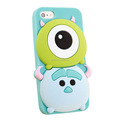 Cheap Personalized 3D Silicone Mobile Phone Cases for iPhone 7