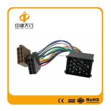 Auto Wire Harness foraudi car high quality wholesale alibaba china audio connectors/car