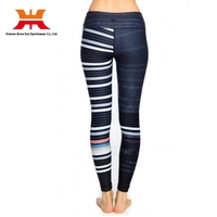 Wholesale Work Out Sexy Girl Wear Yoga Gym Training Pants