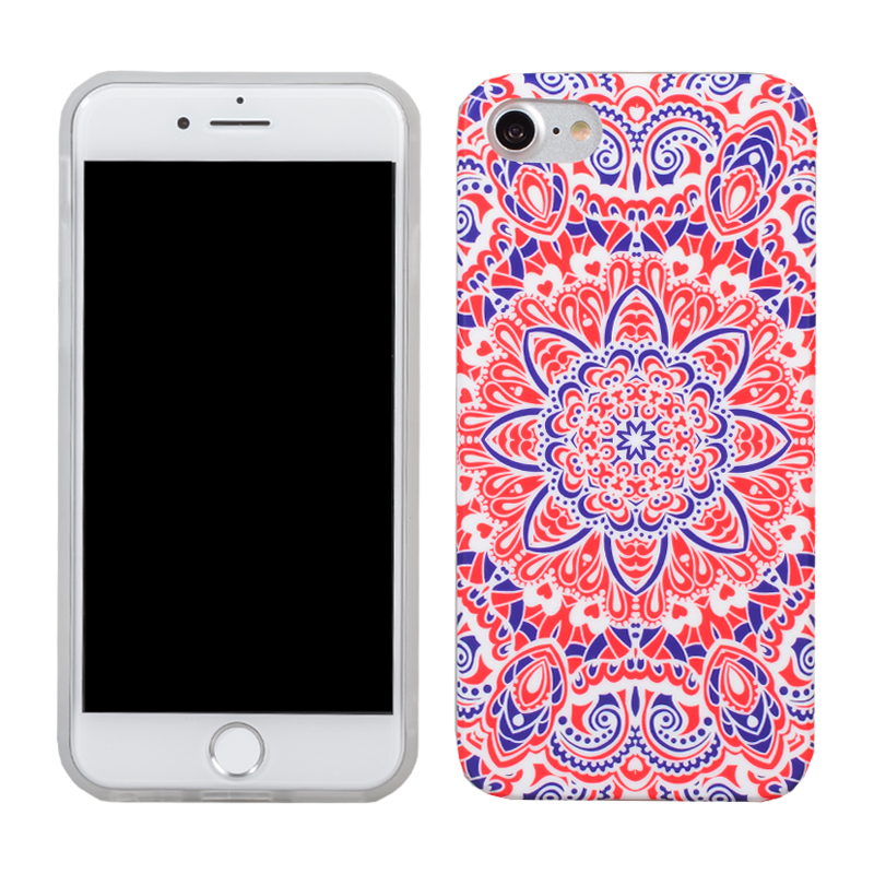 China phone case manufacturer cell mobile phone cover for iphone 6/7
