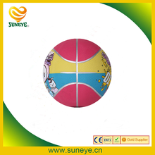 wholesale #5 cheap mini rubber custom made basketballs