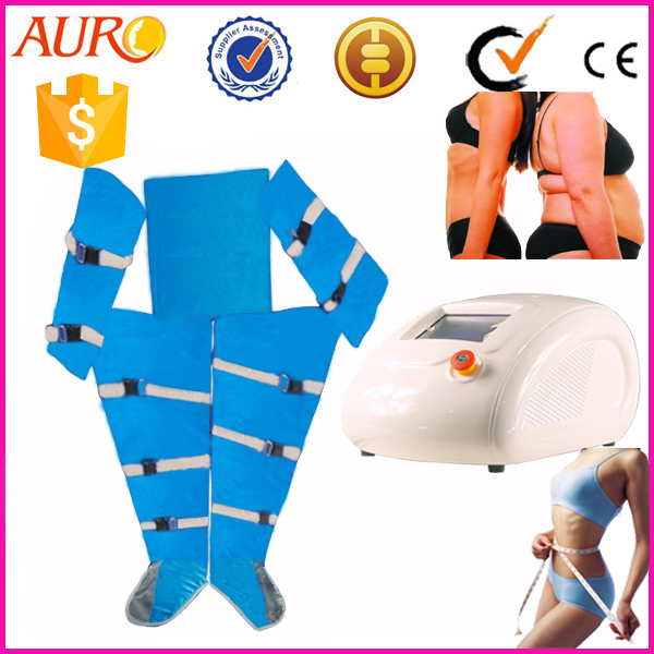 Au-7007 Best slimming machine air pressure body massgaer device