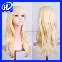 New Fashion Cheap For Human Full Hair Lace Front Wig
