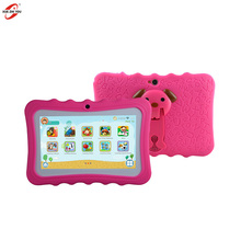 Android kids education tablet PC for students Children