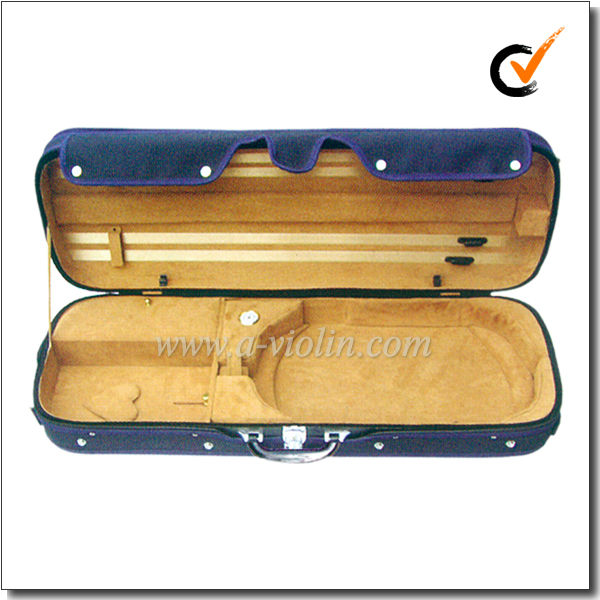 Oblong Adjustable Viola Hard Case (CSL012)