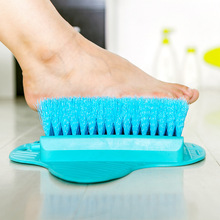 Dead Skin Removing Foot Brush, Foot Shower Brush,Foot Scrubber and Brush