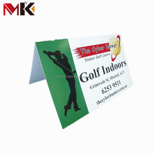 High quality corrugated coroplast advertising board corflute safety sign