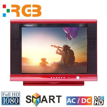 "RGB 14-21"" manufacture supply all spare parts of crt tv with FTA certificate Thailand"