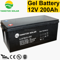 2016 Top sale 24v 200ah battery