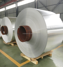 China manufacture gold/blue/silver color hydrophilic aluminum foil for refrigerator plant