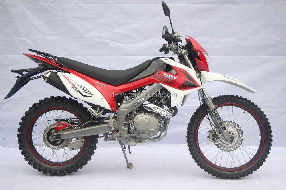 new style dirt bike motor bike 250CC