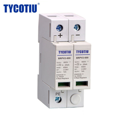 TYCOTIU Looking For Agents To Distribute Our Products Type 2 Spd Surge Protector 3P