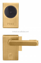 Professional original technical qr code hotel door lock