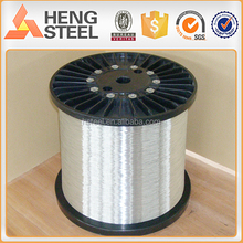Galvanized Steel wire for armoured cable