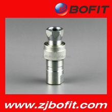 Good quality quick disconnect coupling iso 7241 b details made in China