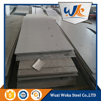316L stainless steel plate with 3.0-14.0mm thickness