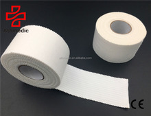 2018 Athmedic high quality hand tear athlete tape Superior Strapping Tape Rigid Support Tape Bsn Medical Strappal