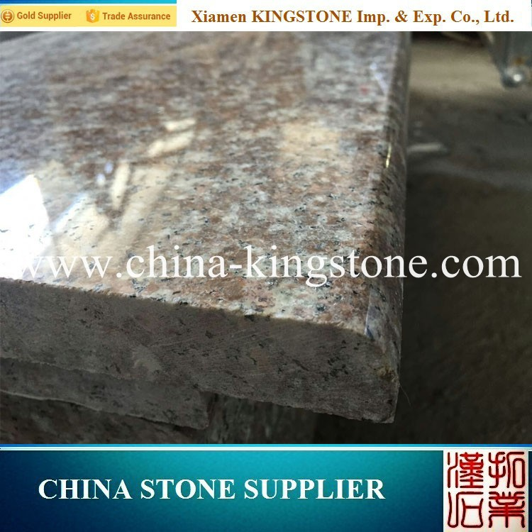 Natural cheapest granite price red granite g687 (Good Price CE)