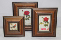 Shadow Box Wood Picture Photo Frame
