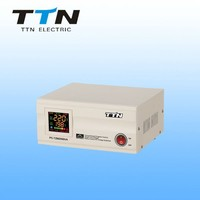 PC-TZM TTN 500VA Digital Type Relay Control AC Automatic Voltage Stabilizer / Regulators