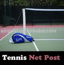 Toy Tennis Racket(Inflatable Tennis Post)