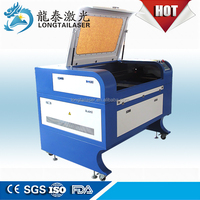 bamboo plywood laser cutting machine LT-690