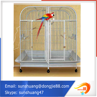 trade assurance macaw parrots cages for breeding