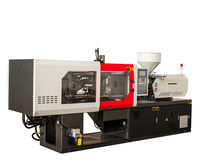 100 ton standard plastic injection moulding machine