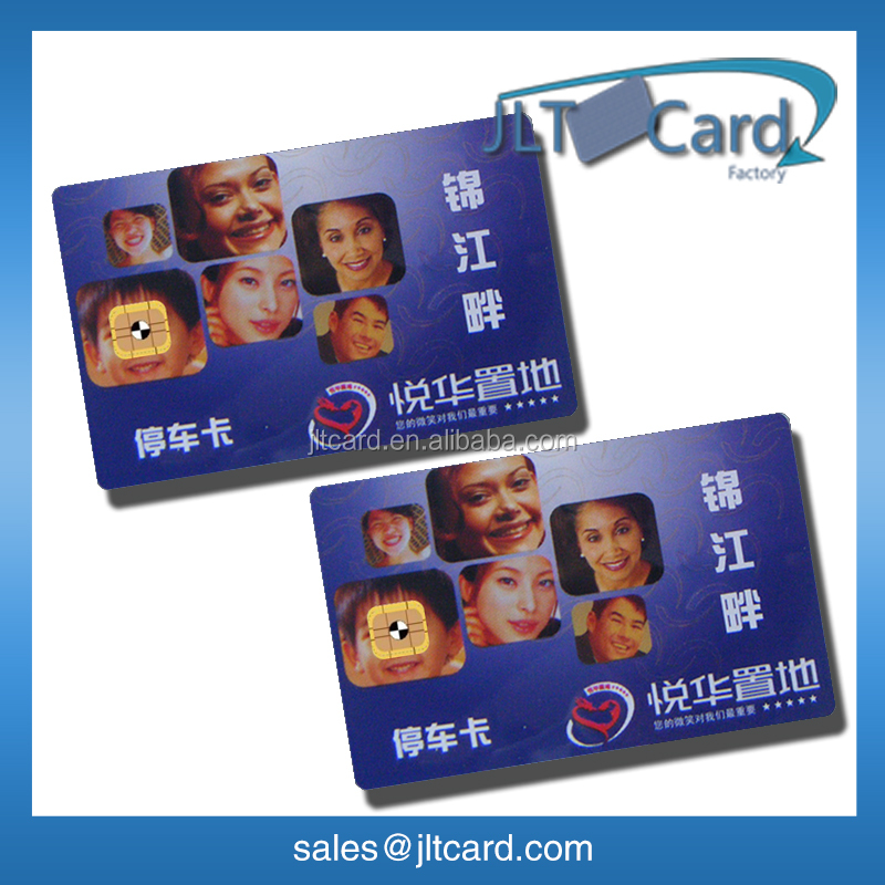 Free samples Customized Printing Pvc id cards /Plastic Employee ID card