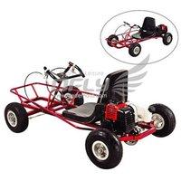 Low price 43cc racing go kart parts