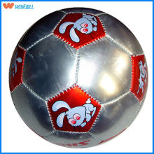 Training soccer ball on string, kick solo soccer trainer advertising boards football promotional items football