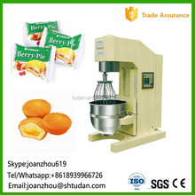 Professional electric cake dough mixer machine automatic cake mixing machine for bakery mixing machine