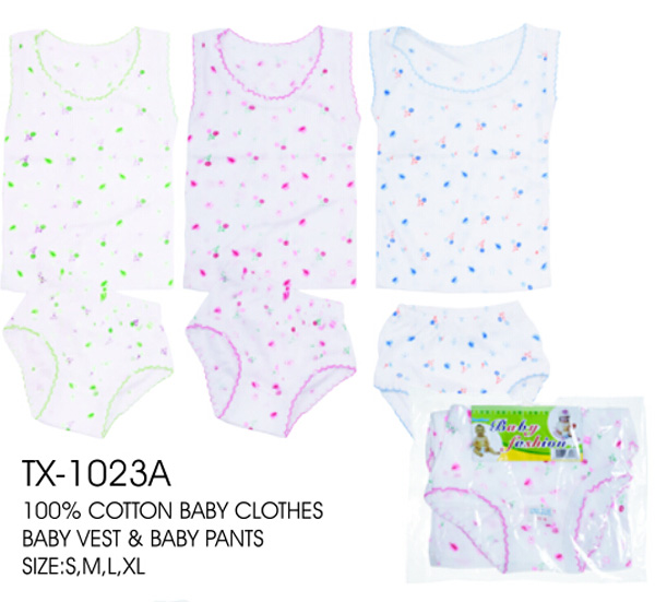 wholesale baby clothes carter with pant