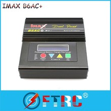 Imax B6AC+ hobby charger for RC car/helicopter/tank/boat/ quadcopter with the best factory price