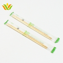 Wholesale Chinese Bamboo Round Chopstick High Quality