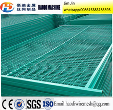 welded wire mesh pannel