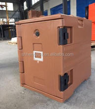 90L big volume insulated food warming cabinet for hotel and catering hot food service