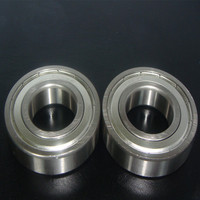 China Products low price motorcycle engine parts bearing cheap saler surplus bearings 6202z specification