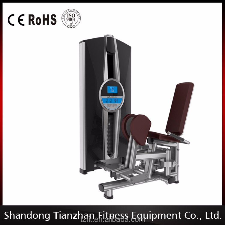 adductor/inner thigh TZ-8014/cable strength exercise equipment/fitness gym machine