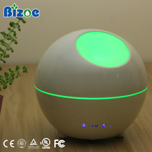 electric Cool Mist Ultrasonic Olive Essential Oil Mp3 Music Humidifier Air Purifier Bluetooth 400 Ml Aroma Diffuser