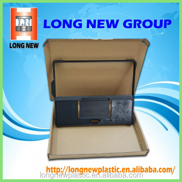 Plastic computer device Blister and paper box mouse packing